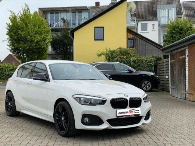 BMW 120 d 5p. Msport-PELLE-NAVI Immagine 2
