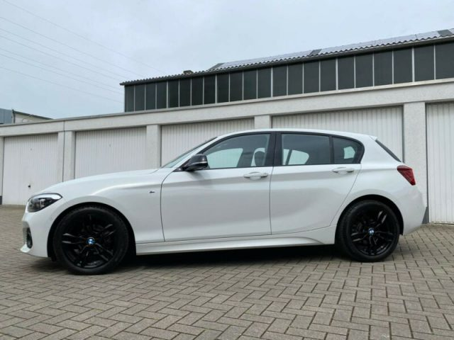 BMW 120 d 5p. Msport-PELLE-NAVI Immagine 3