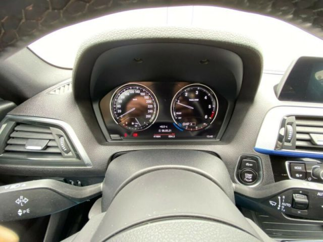 BMW 120 d 5p. Msport-PELLE-NAVI Immagine 4