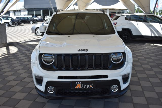 JEEP Renegade 1.3 T4 240CV PHEV 4XE S AT6 Immagine 1