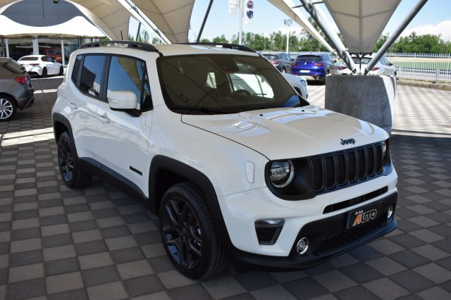 JEEP Renegade 1.3 T4 240CV PHEV 4XE S AT6 Immagine 2