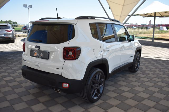 JEEP Renegade 1.3 T4 240CV PHEV 4XE S AT6 Immagine 4