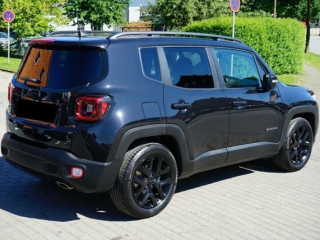 JEEP Renegade 1.0 120CV LIMITED BLACK PACK TETTO NAVI LED Immagine 4