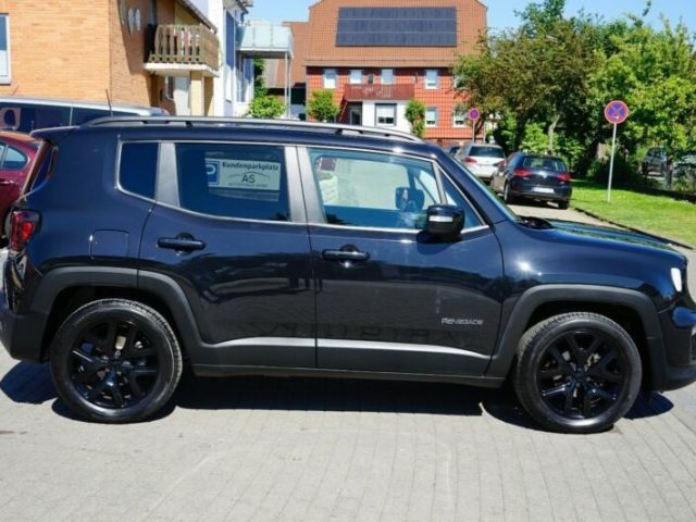 JEEP Renegade 1.0 120CV LIMITED BLACK PACK TETTO NAVI LED Immagine 2