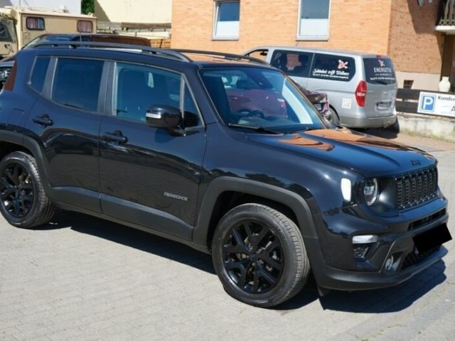 JEEP Renegade 1.0 120CV LIMITED BLACK PACK TETTO NAVI LED Immagine 1