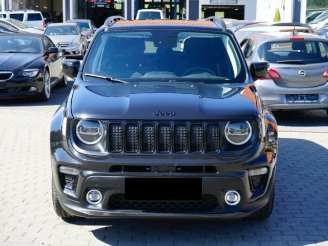 JEEP Renegade 1.0 120CV LIMITED BLACK PACK TETTO NAVI LED Immagine 0
