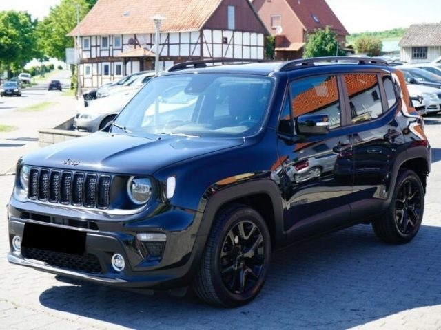 JEEP Renegade 1.0 120CV LIMITED BLACK PACK TETTO NAVI LED Immagine 3