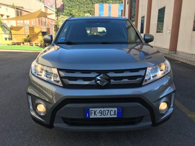 SUZUKI Vitara 1.6 VVT 4WD All Grip V-Cool Immagine 0