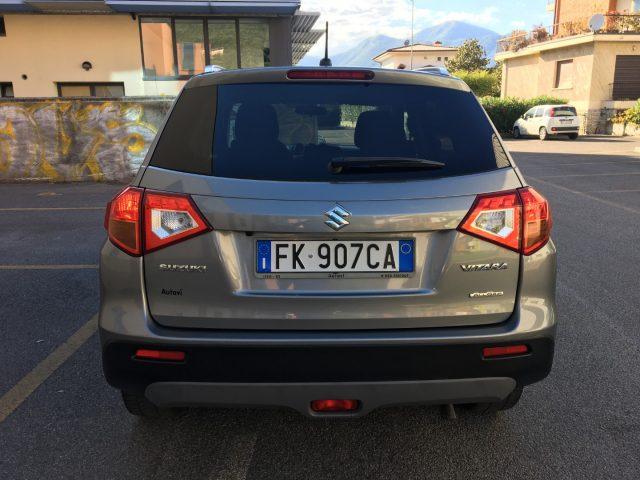 SUZUKI Vitara 1.6 VVT 4WD All Grip V-Cool Immagine 1