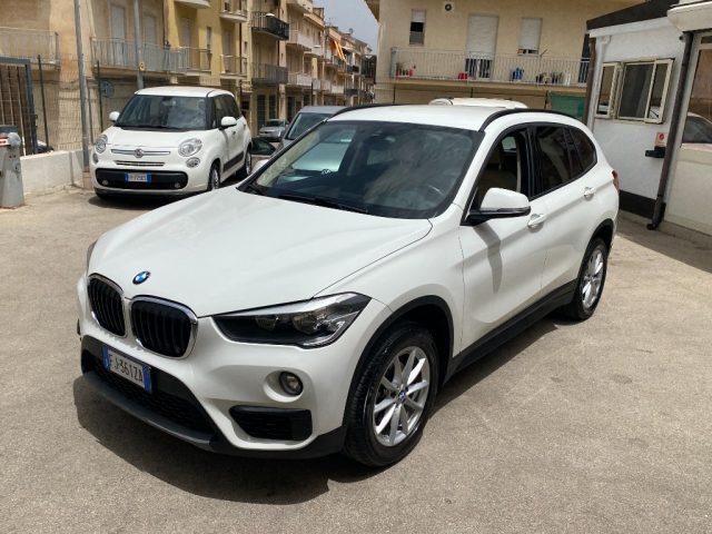 BMW X1 sDrive16d Advantage Immagine 3