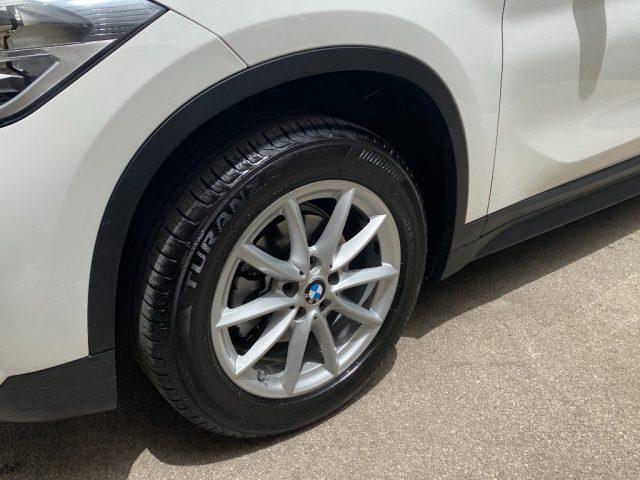 BMW X1 sDrive16d Advantage Immagine 4