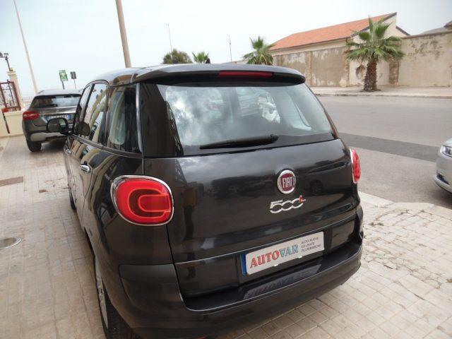 FIAT 500L 1.4 95 CV Urban Immagine 4
