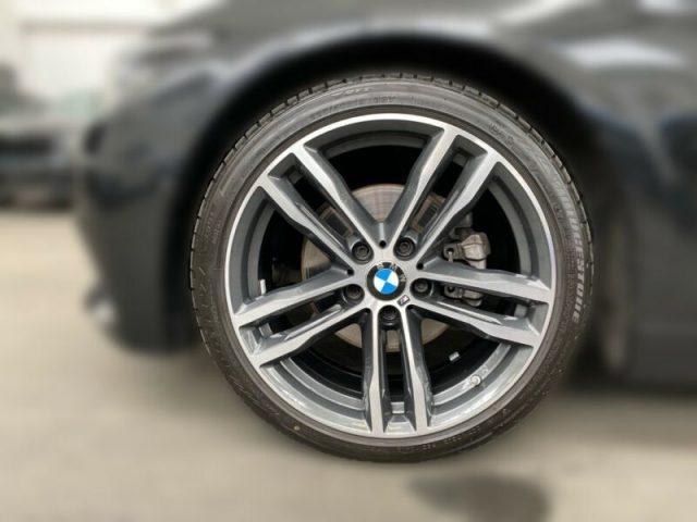 BMW 420 d Gran Coupé Msport-NAVI PROFESSIONAL-LED-PELLE Immagine 3