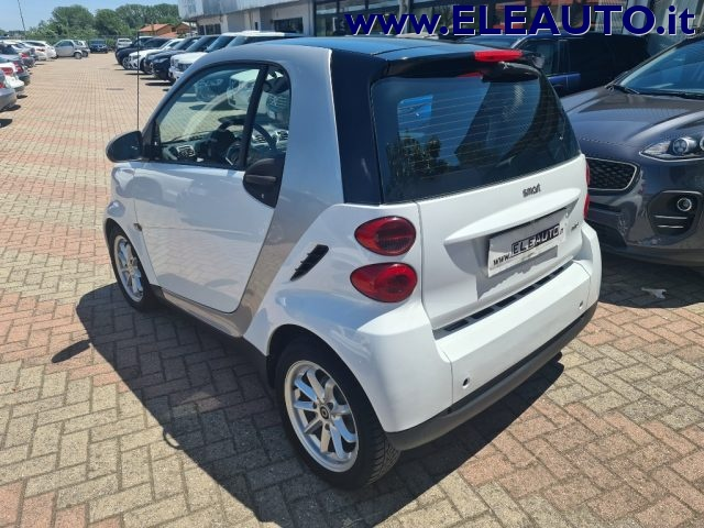 SMART ForTwo 1000 52 kW coupé pulse Immagine 3