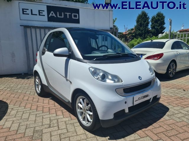 SMART ForTwo 1000 52 kW coupé pulse Immagine 0