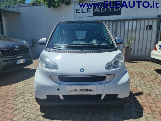 SMART ForTwo 1000 52 kW coupé pulse Immagine 1