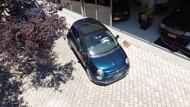 FIAT 500 1.2 EasyPower Lounge 80000 km