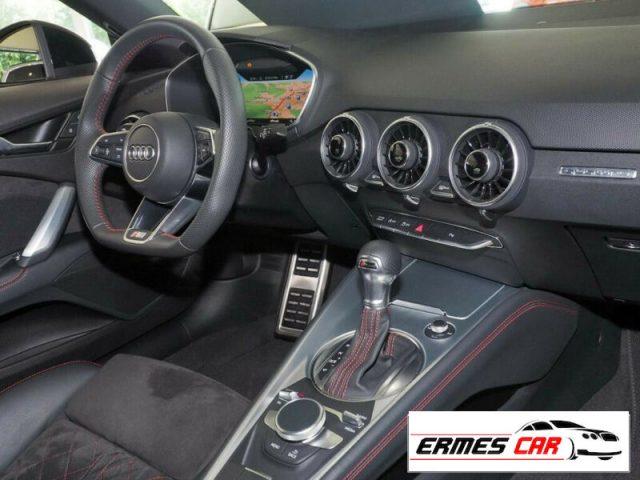 AUDI TT Coupé 45 TFSI quattro S tronic COMPETITION Immagine 2