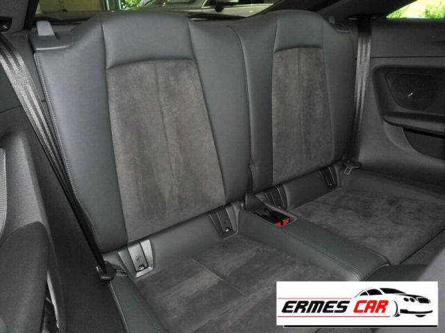 AUDI TT Coupé 45 TFSI quattro S tronic COMPETITION Immagine 4