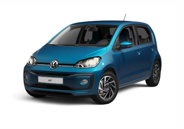 VOLKSWAGEN up! 1.0 5p. move up! BlueMotion Technology Immagine 0