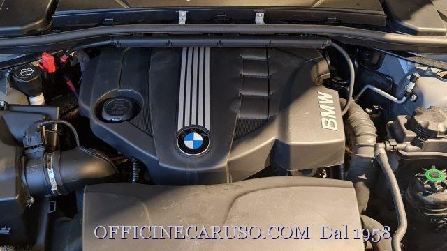 BMW 320 XDrive d Touring Futura **GARANZIA 2ANNI BMW** 83000 km 16