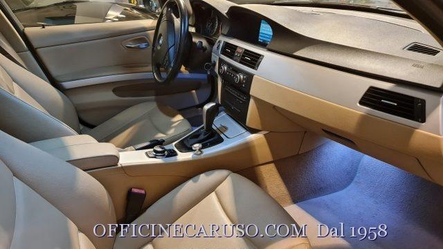 BMW 320 XDrive d Touring Futura **GARANZIA 2ANNI BMW** 83000 km 8