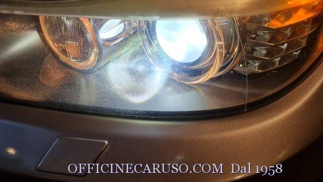 BMW 320 XDrive d Touring Futura **GARANZIA 2ANNI BMW** 83000 km 12