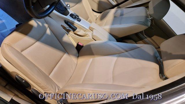 BMW 320 XDrive d Touring Futura **GARANZIA 2ANNI BMW** 83000 km 11