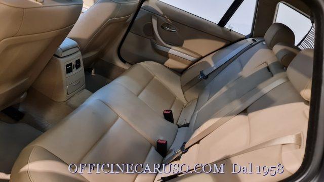 BMW 320 XDrive d Touring Futura **GARANZIA 2ANNI BMW** 83000 km 10