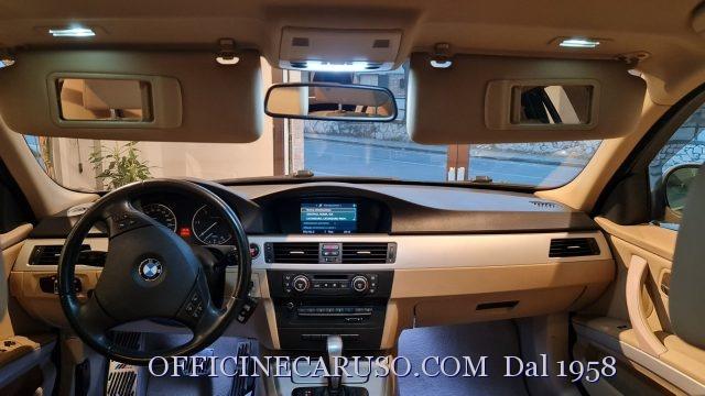 BMW 320 XDrive d Touring Futura **GARANZIA 2ANNI BMW** 83000 km 7