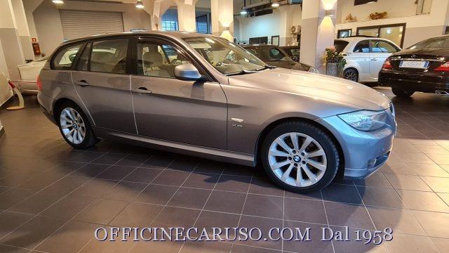 BMW 320 XDrive d Touring Futura **GARANZIA 2ANNI BMW** 83000 km