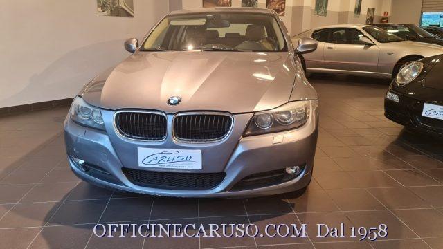 BMW 320 XDrive d Touring Futura **GARANZIA 2ANNI BMW** 83000 km 2