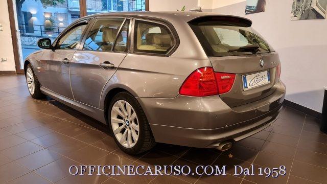 BMW 320 XDrive d Touring Futura **GARANZIA 2ANNI BMW** 83000 km 6