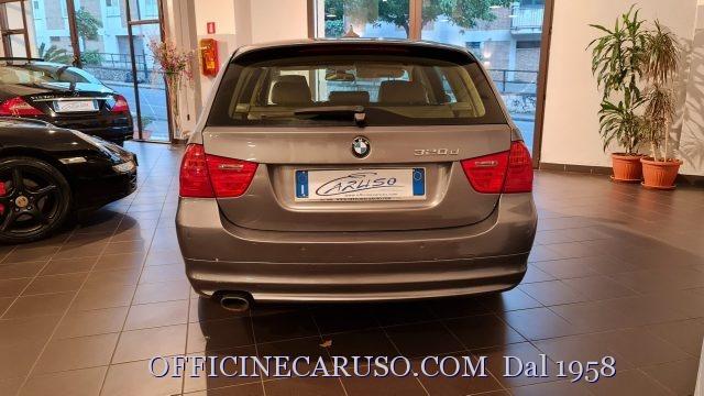 BMW 320 XDrive d Touring Futura **GARANZIA 2ANNI BMW** 83000 km 5