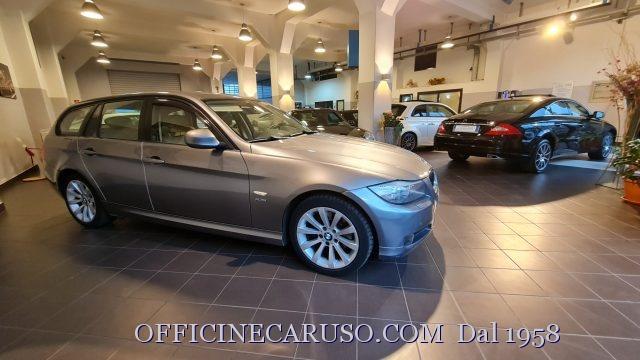 BMW 320 XDrive d Touring Futura **GARANZIA 2ANNI BMW** 83000 km 3