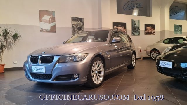 BMW 320 XDrive d Touring Futura **GARANZIA 2ANNI BMW** 83000 km 4