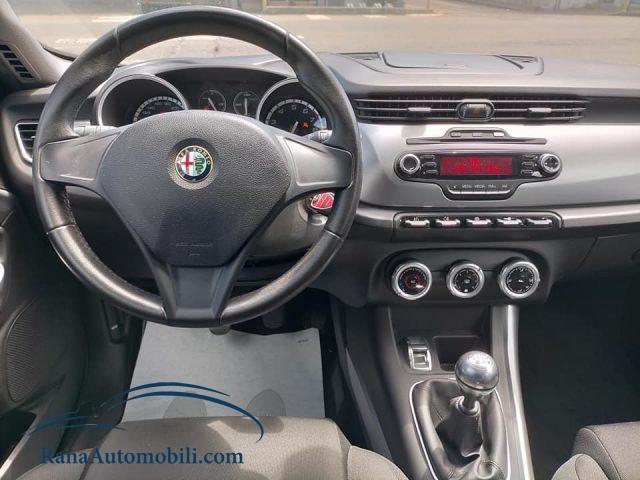 ALFA ROMEO Giulietta 1.4 TBenzina Progression Immagine 4