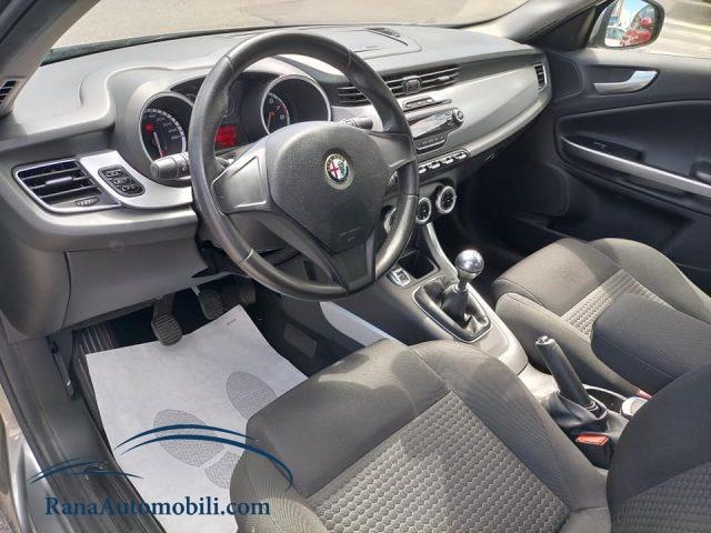 ALFA ROMEO Giulietta 1.4 TBenzina Progression Immagine 2