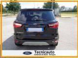 FORD EcoSport 1.5 TDCi 95 CV Titanium S * OK NEOPATENTATO*