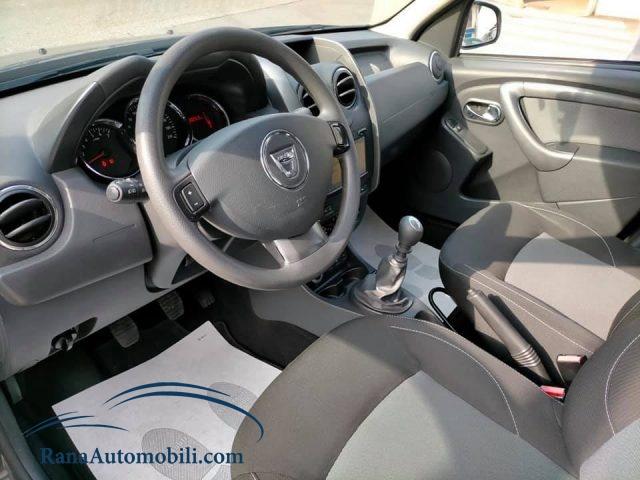 DACIA Duster 1.6 Benzina 4X4 Lauréate Immagine 2