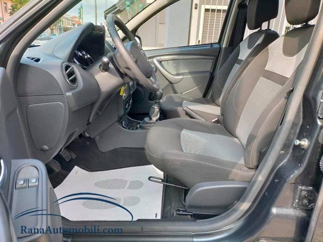 DACIA Duster 1.6 Benzina 4X4 Lauréate Immagine 3