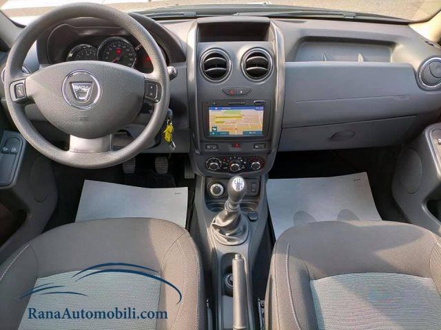 DACIA Duster 1.6 Benzina 4X4 Lauréate Immagine 4