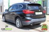 BMW X1 sDrive18d Advantage