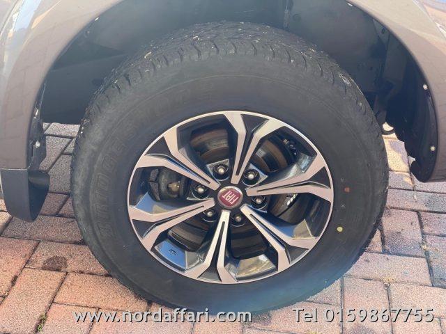FIAT Fullback 2.4 180CV Doppia Cabina aut. LX Plus - foto: 8