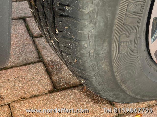 FIAT Fullback 2.4 180CV Doppia Cabina aut. LX Plus - foto: 9