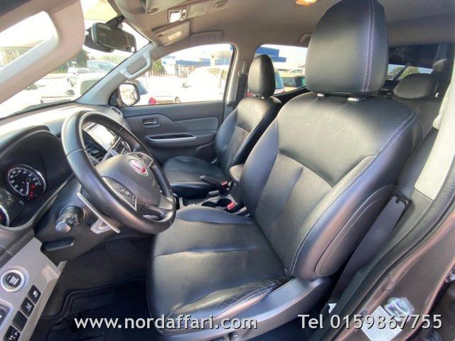 FIAT Fullback 2.4 180CV Doppia Cabina aut. LX Plus - foto: 10