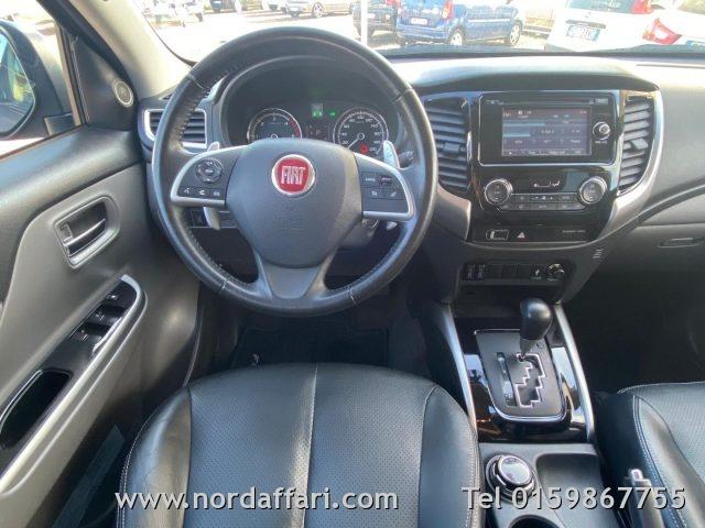 FIAT Fullback 2.4 180CV Doppia Cabina aut. LX Plus - foto: 13