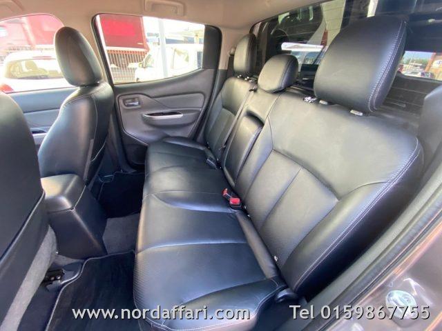 FIAT Fullback 2.4 180CV Doppia Cabina aut. LX Plus - foto: 14