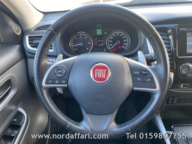 FIAT Fullback 2.4 180CV Doppia Cabina aut. LX Plus - foto: 16