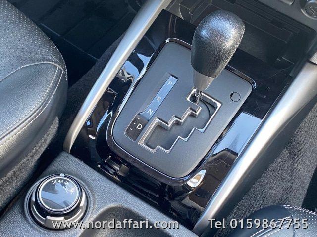 FIAT Fullback 2.4 180CV Doppia Cabina aut. LX Plus - foto: 18